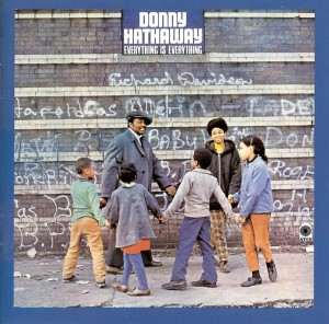 Donny Hathaway Cover